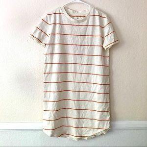 Lou & Grey Women's T-Shirt Dress